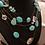 Thumbnail: Polished turquoise & Glass