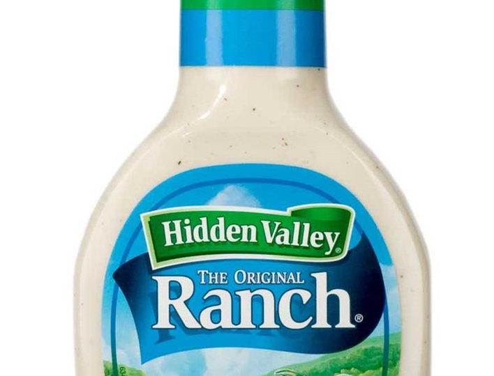 Hidden Valley Ranch Salad Dressing