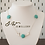Thumbnail: Turquoise & Sterling Silver Matinee