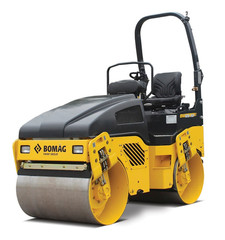 ROLLERS / COMPACTION