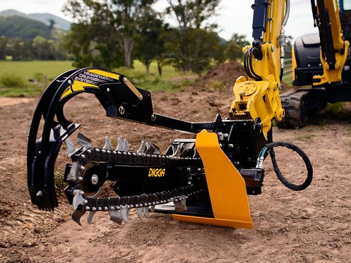 5.5t TRENCHER