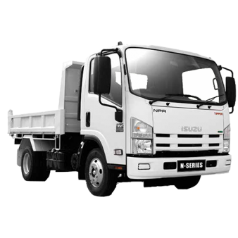 ** CAR LICENSE ** 4.5t GVM TIPPERS