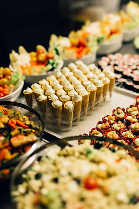 Catering Brussels Louise Factory