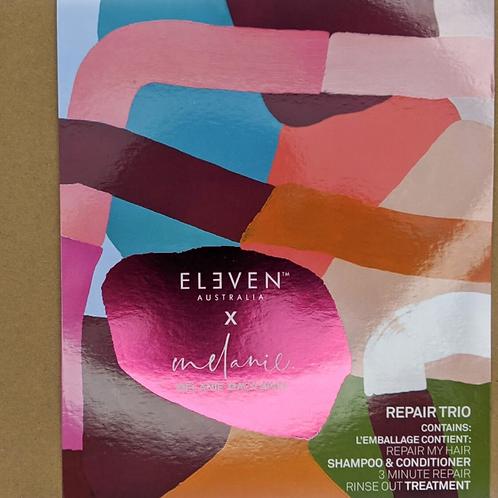 Eleven Repair Box Set