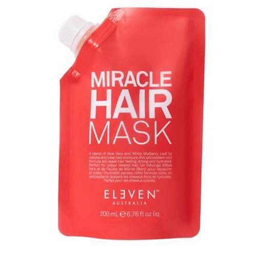 Miracle Hair Mask