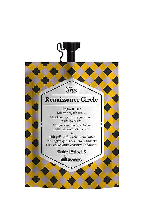 Repair = Renaissance Circle