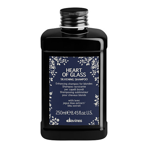 Heart of Glass Silkening Shampoo