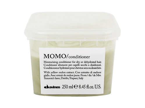 Moisture = Momo Conditioner