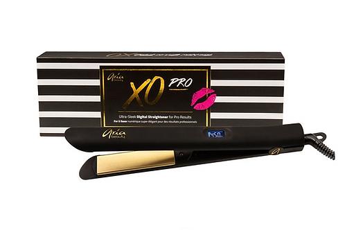 Aria Beauty XO Pro Digital Hair Straightener