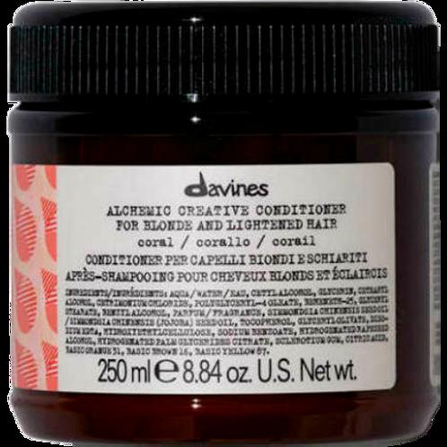 Alchemic Coral Conditioner