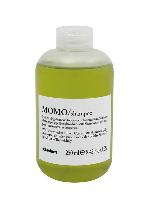 Moisture = MoMo
