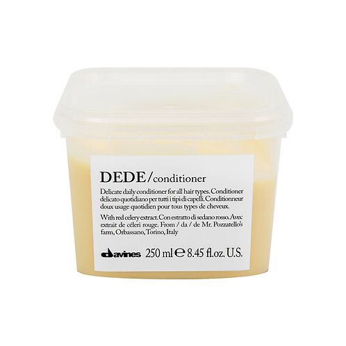 Everyday = Dede Conditioner