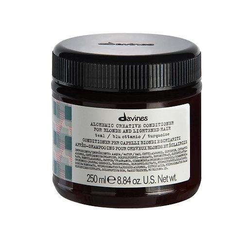 Alchemic Teal Conditioner