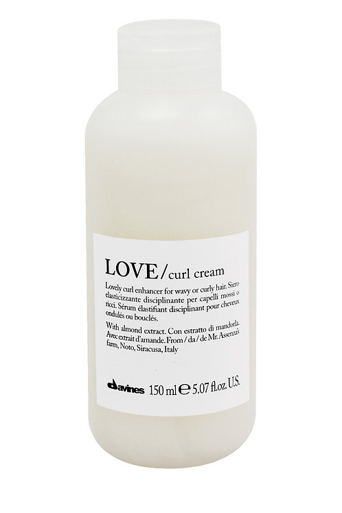 Love Curl Cream