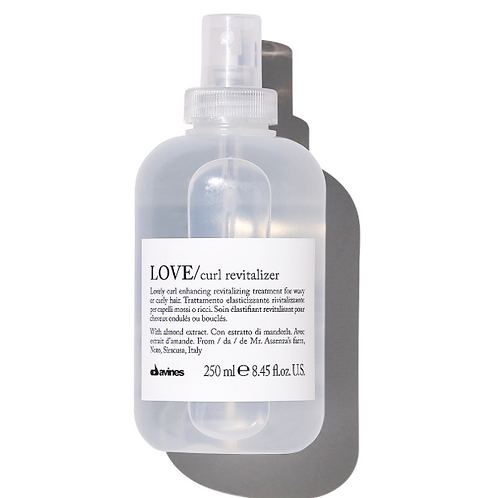 Curls = Love Curl Revitalizer