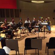 Brass methods concert
