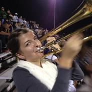 More trombone!