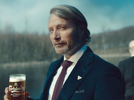 Macro beer soul searching: It's not you, it's me!