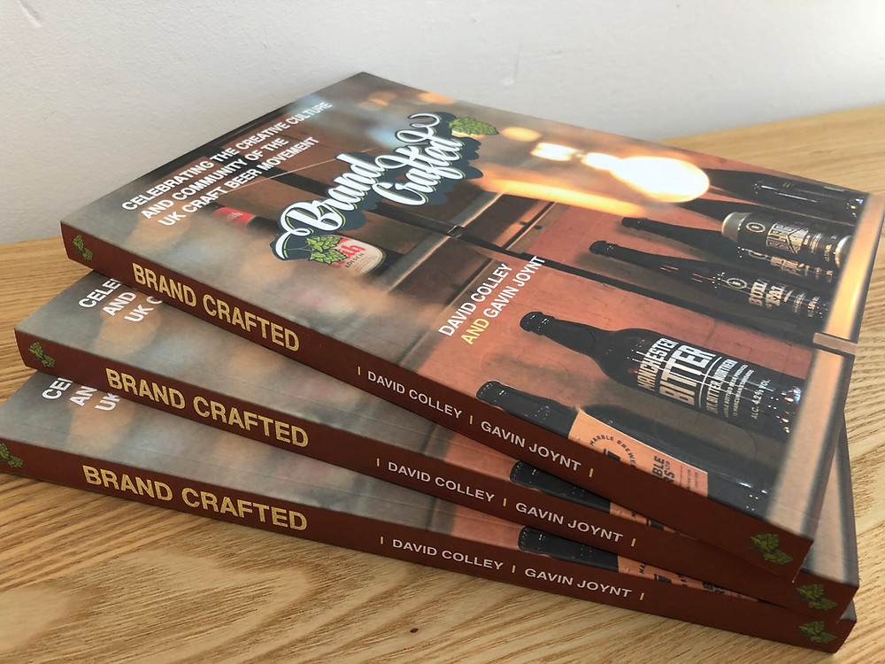 Craft beer book