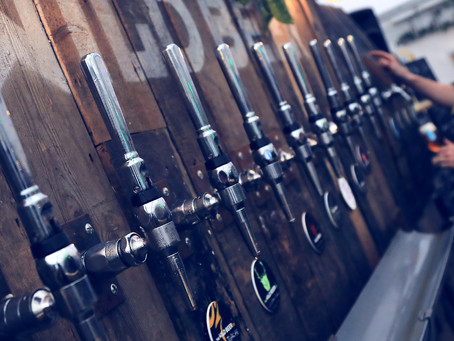 Get real: Craft beer & authenticity