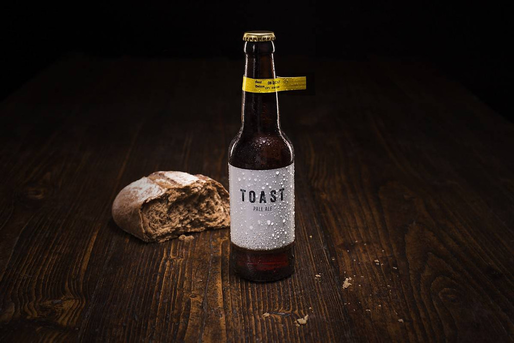 craft beer, craft beer bottle, beer bread