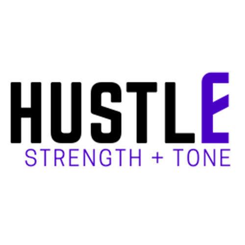 HustleFit Strength & Tone (Virtual)