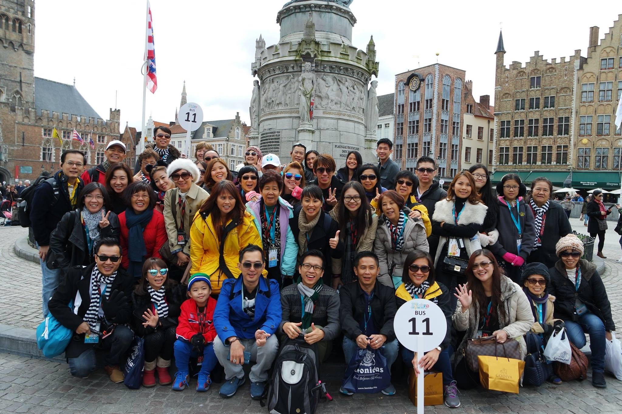 Europe Cruise