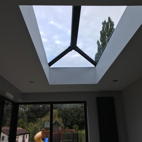 Flat Roofing from MWConstruction