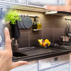 MWConstruction are kitchen design and installation specialists.