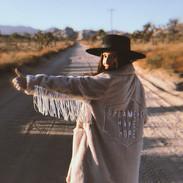 Hitchhike to the fashion mecca