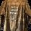 Thumbnail: Gold Dust Woman Art to Wear  Stevie Nicks Leather Festival Jacket