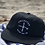 Thumbnail: LIMITED EDITION Collected Never Say Die Unstructured Snapback Hat