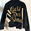 Thumbnail: Gold Dust Woman Stevie Nicks Inspired Custom Vintage Leather Jacket