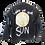 Thumbnail: Land of the Sun Leather Moto Jacket