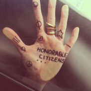 Honorable Citizens: Honor your style, Style your Madness