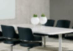 møtebord, konferansebord, møterom, møtestol, stol Reolteknikk Nord Vest AS, www.reolnordvest.no
