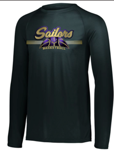 SMS 8th Grade Shooter Shirt