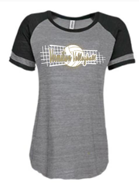 New 2020 Ladies Short Sleeve Jersey Net Logo