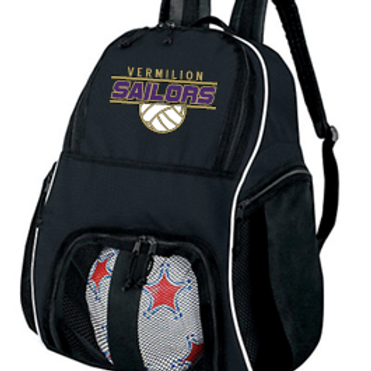 Team Bag Embroidered