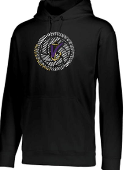 New 2020 Premium Performance Unisex or Youth Abstract Ball Logo