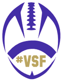 VSF FOOTBALL DECAL