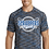 Thumbnail: Marble Performance Unisex T-shirt