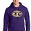 Thumbnail: Cross Country Basic Fleece Crew or Hoodie  Unisex or Youth Sailor