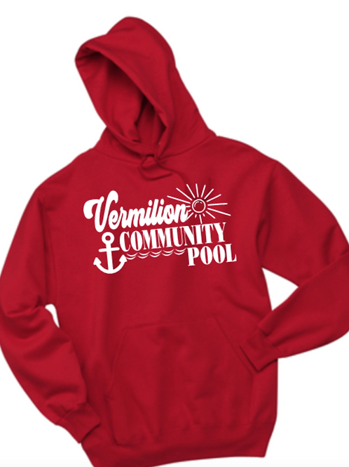 Hoodie Youth and Adult