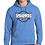 Thumbnail: Scrappers Basic Hoodie Youth and Adult