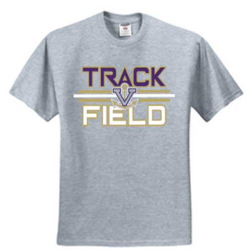 Track & Field Basic Unisex or Youth Sailor