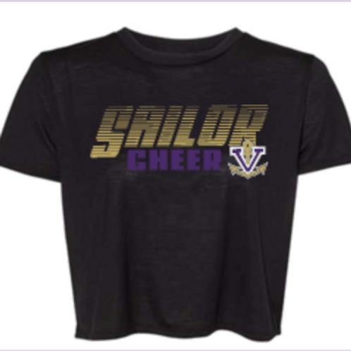 Cheer Crop T 38882
