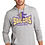 Thumbnail: Sailor Basketball Block Lightweight T-shirt Hoodie