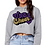 Thumbnail: Retro Cropped Cheer Hoodie