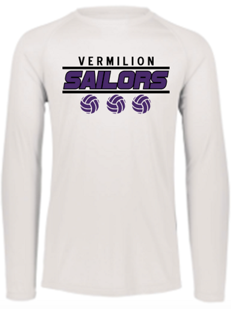 OFFICIAL VOLLEYBALL WARM UP